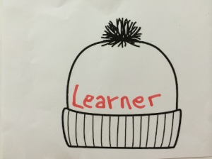 Learner Hat